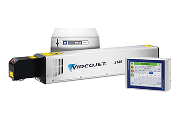 Videojet 3140 CO2 Laser