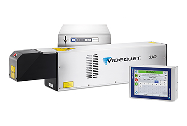 Videojet 3340 CO2 Laser